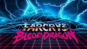 Baixar Far Cry 3: Blood Dragon