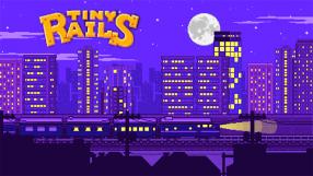 Baixar Tiny Rails para iOS