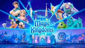 Baixar O Reino Mágico da Disney