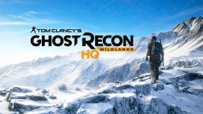 Baixar Ghost Recon® Wildlands HQ