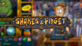 Baixar Shakes and Fidget para Windows