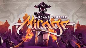 Baixar Mirage: Arcane Warfare