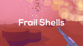 Baixar Frail Shells para Linux