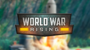 Baixar World War Rising para Android
