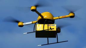 China já tem sistema de entregas por drone