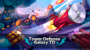 Baixar Tower Defense: Galaxy TD