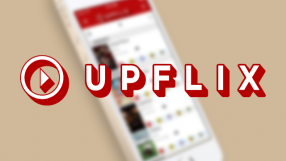 Baixar Upflix para iOS