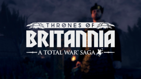 Baixar Total War Saga: THRONES OF BRITANNIA para Mac