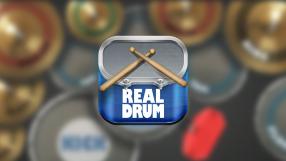 Baixar Real Drum para iOS