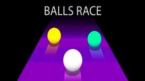 Baixar Balls Race para Android