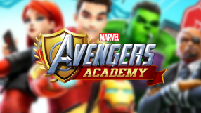 Baixar MARVEL Avengers Academy para iOS