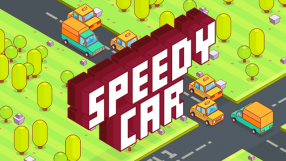 Baixar Speedy Car - Endless Rush
