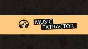 Baixar MusicExtractor