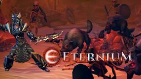 Baixar Eternium para iOS