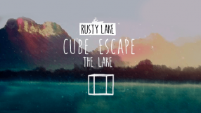 Baixar Cube Escape: The Lake para iOS