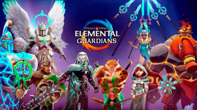Baixar Might & Magic: Elemental Guardians