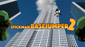 Baixar Stickman Base Jumper 2 para iOS