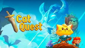 Baixar Cat Quest para Mac