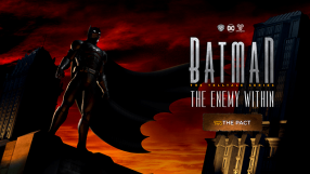 Baixar Batman: The Enemy Within - The Telltale Series