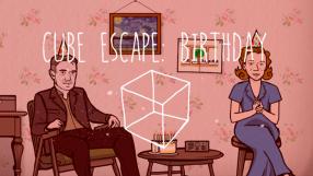Baixar Cube Escape: Birthday para iOS
