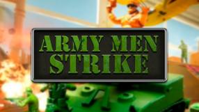 Baixar Army Men Strike para iOS