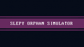 Baixar Sleepy Orphan Simulator