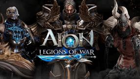 Baixar AION: Legions of War