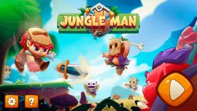 Baixar Super Jungle Man