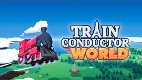 Baixar Train Conductor World