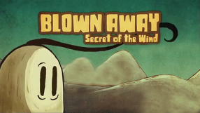 Baixar Blown Away: Secret of the Wind