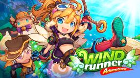 Baixar WIND runner adventure