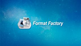 Baixar FormatFactory