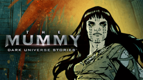 Baixar The Mummy Dark Universe Stories