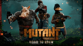 Baixar Mutant Year Zero: Road to Eden para Windows