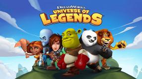 Baixar DreamWorks Universe of Legends para iOS