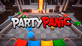 Baixar Party Panic para SteamOS+Linux
