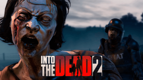 Baixar Into the Dead 2