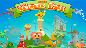 Baixar Retro Wonder Park para Android