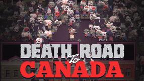Baixar Death Road to Canada para iOS