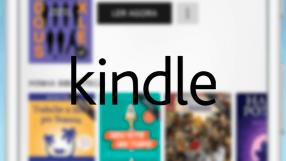 Baixar Kindle para iOS
