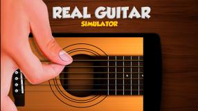Baixar Real Guitar - Simulador de violão e guitarra