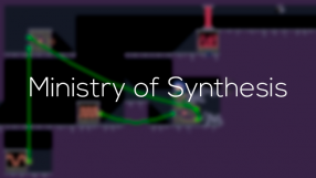 Baixar Ministry of Synthesis para Linux