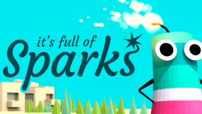 Baixar It's Full of Sparks para Android