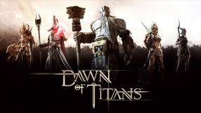 Baixar Dawn of Titans