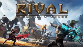 Baixar RIVAL: Crimson x Chaos