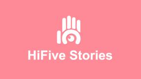 Baixar HiFive Stories