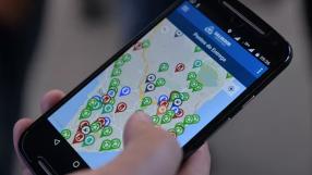 App transforma coleta de lixo em jogo e ganha $225 mil
