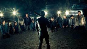 Saiba como assistir a 7ª de The Walking Dead ao vivo.