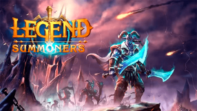 Baixar Legend Summoners