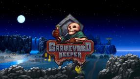 Baixar Graveyard Keeper para SteamOS+Linux